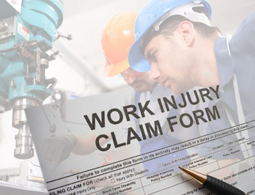 Injured on the Job?  Here's What You Need to Do Right Away!