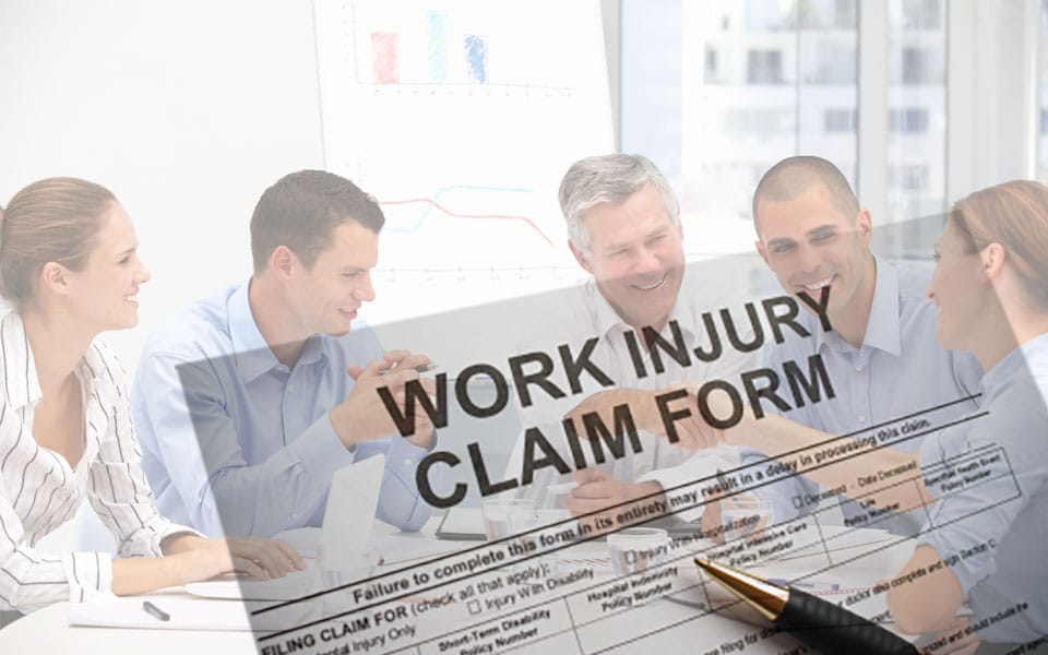 compensation claim Unfortunately, accidents happen and when they do, the best thing you can do is report them immediately your employees get the fast, specialized care they deserve while your business gets the protection it needs.