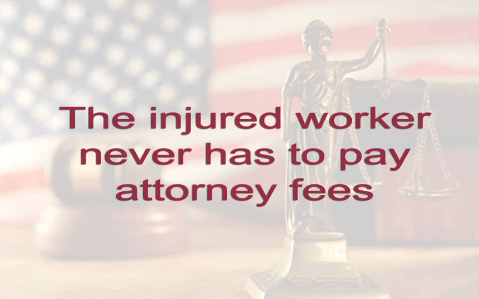 Why You Need A Workers' Comp Attorney