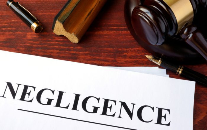 workers compensation and negligence