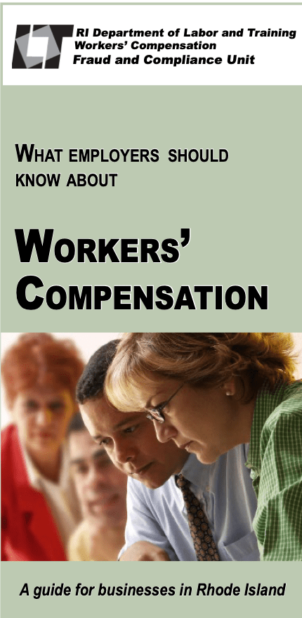 What employers should know about workers comp